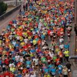 marathon Toulouse départ
