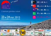 3ème édition du Trail de Haute Provence