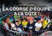 Ekiden de Paris : La course d'équipe dans l'air du temps !