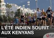 Marathon Nice Cannes : Doublé kenyan sous le soleil