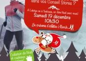 i-Run vous invite à son Run de Noël