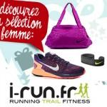 selection cadeaux running