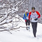Matthias Mouchart Ubaye Snow trail Salomon photo JMK Consult