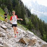 Nathan Jovet cross du Mont-Blanc 2015 photo Goran Mojicevic Passion Trail