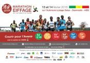 Marathon EIFFAGE de l'Autoroute de Dakar