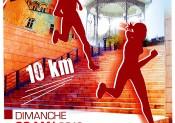 Trail Urbain de Montélimar : 29 Mai 2016