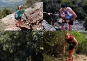 Challenge des trails de Provence 2016 –  Le Calendrier