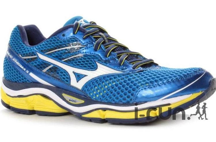 Chaussures running pour coureurs lourds – U Run