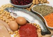 Après les fêtes, boostez votre métabolisme grâce aux protéines