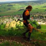 trail du mont d'or (Photo : Camille Conrad Rasseneur©)