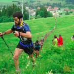 trail du mont d'or