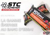 Test diététique sportive : La marque STC Nutrition en test !