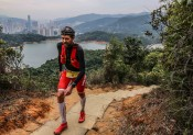 François D'Haene : victoire et record sur le Vibram Hong Kong 100