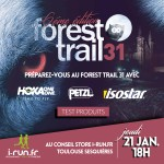 Forest Trail 31