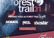 Préparez le Forest Trail 31 avec i-Run.fr