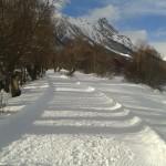 trail blanc serre chevalier
