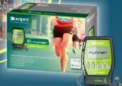 COMPEX Runner spécial Marathon De Paris 2016