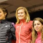 GARONNA TRAIL podium filles