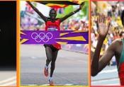 Mutaï, Kiprotich et Kiplagat : têtes d'affiche au marathon de Tokyo