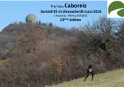 Trail des Cabornis : les élites au RDV pour cette 14ème édition