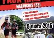 Le PCARAID s'installe à Mazaugues