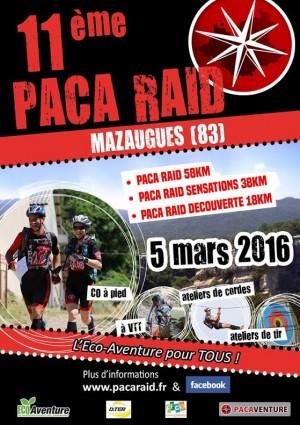 PACARAID-2016