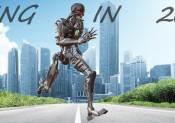 Running techno…logique ?