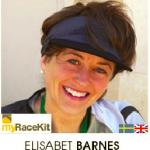 Elisabet BARNES