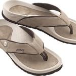 sandales SIDAS
