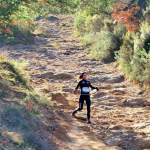 trail du mont olympe