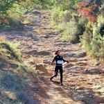 trail du mont olympe