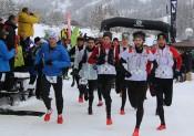Ubaye Snow Trail Salomon : les résultats