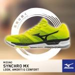 mizuno synchro MX