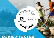 Venez tester les produits Suunto et Salomon chez i-Run.fr !