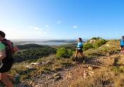 Gruissan Phoebus Trail : quand le 3 chasse le 2 !