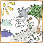 runlagnes cartoon