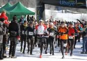 Ubaye Snow Trail Salomon : une classique du calendrier hivernal