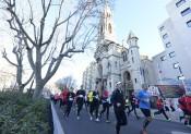 Nîmes Urban Trail : 3 000 participants pour cette 1ère édition