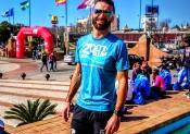 Marathon de Séville : contrat rempli pour Christophe !