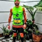 Christophe Noclain marathon de Séville
