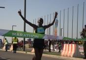 Première édition du Marathon de Dakar