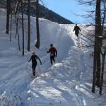 Snow Race de Montgenèvre