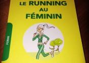 Running au Féminin : Cécile Bertin nous présente son livre
