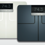 Index Smart Scale de garmin