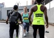 Ils préparent le semi-marathon de Paris avec le Nike+ Run Club