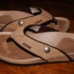 sandales Sidas 3D