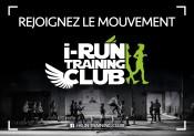 Rejoignez le «i-Run Training Club»
