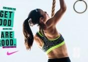 Nike lance sa websérie au féminin