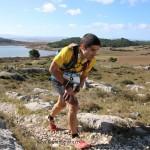 Nicolas Miquel Gruissan Phoebus Trail