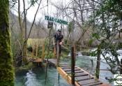 Trail de l'Aqueduc : le doublé pour Nico sur le 27 km !